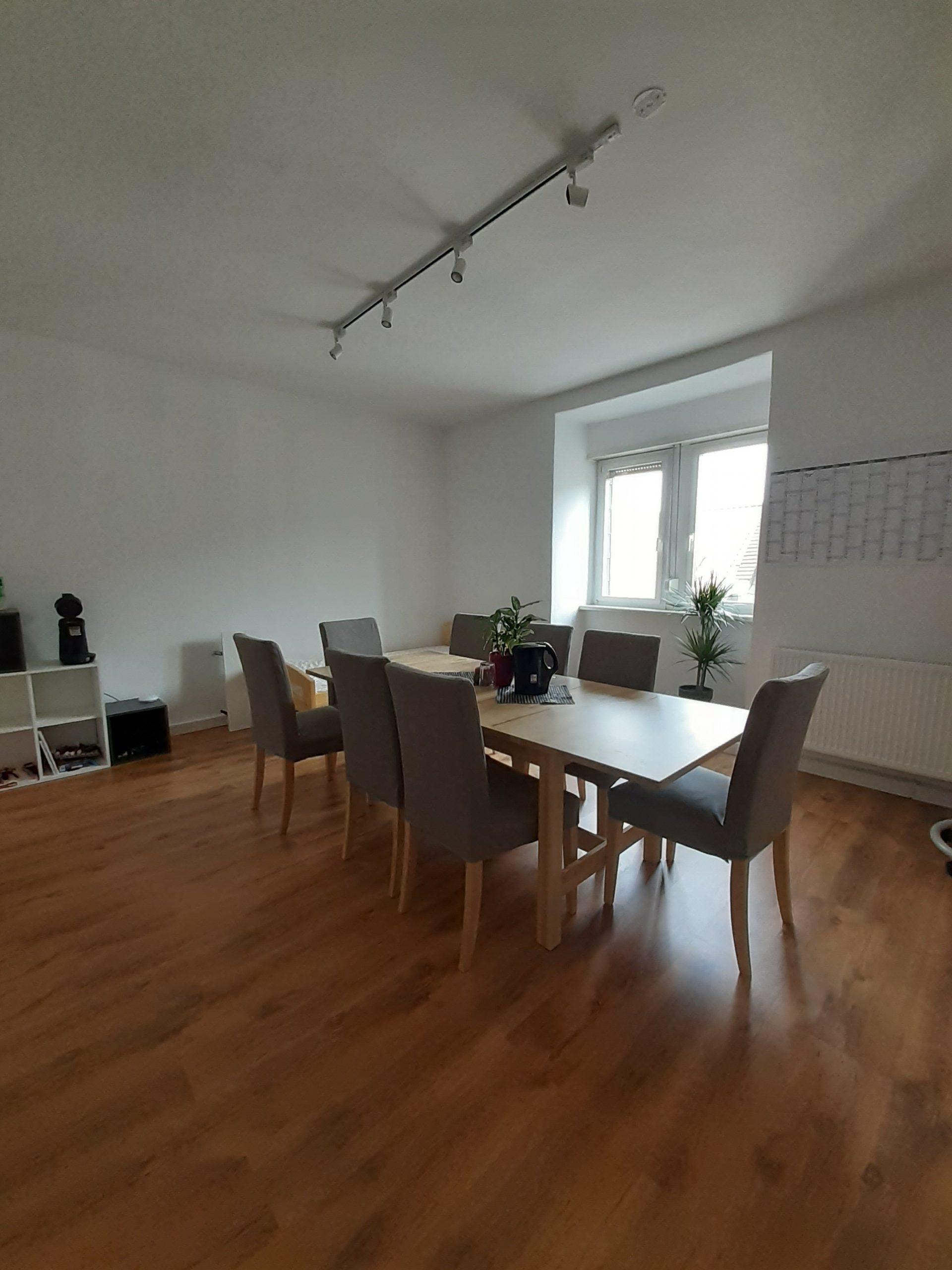 Fairquer Wohnzimmer